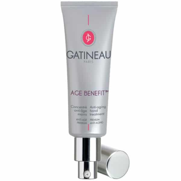 Gatineau age benefit anti aging hand treatment 50ml