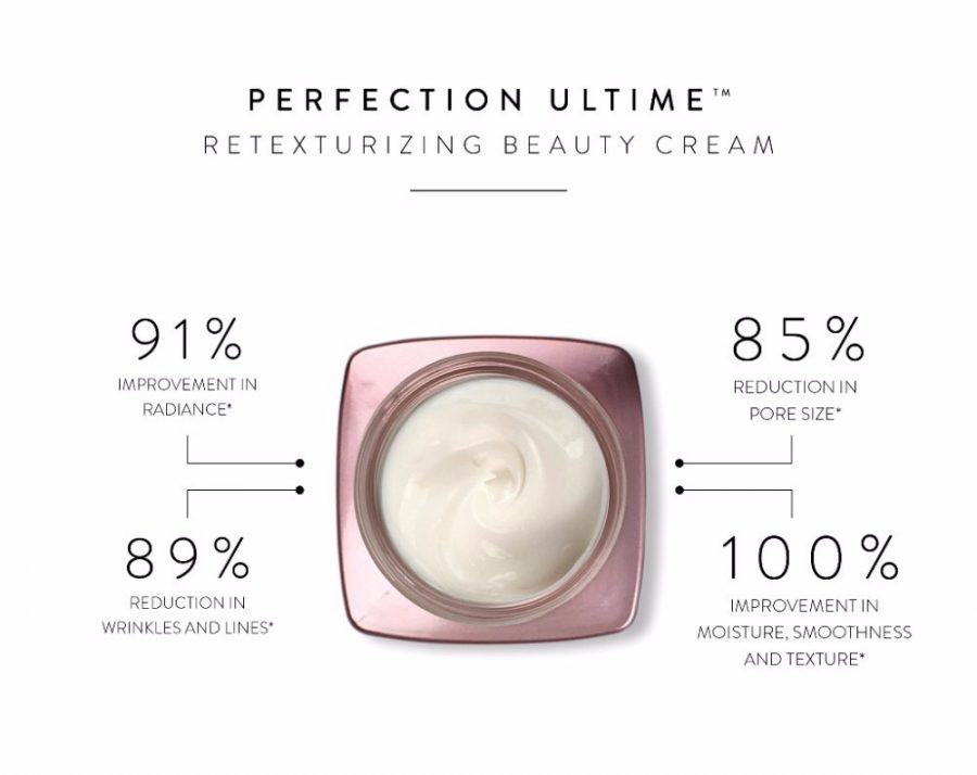 Lancering Perfection Ultime Beauty Cream